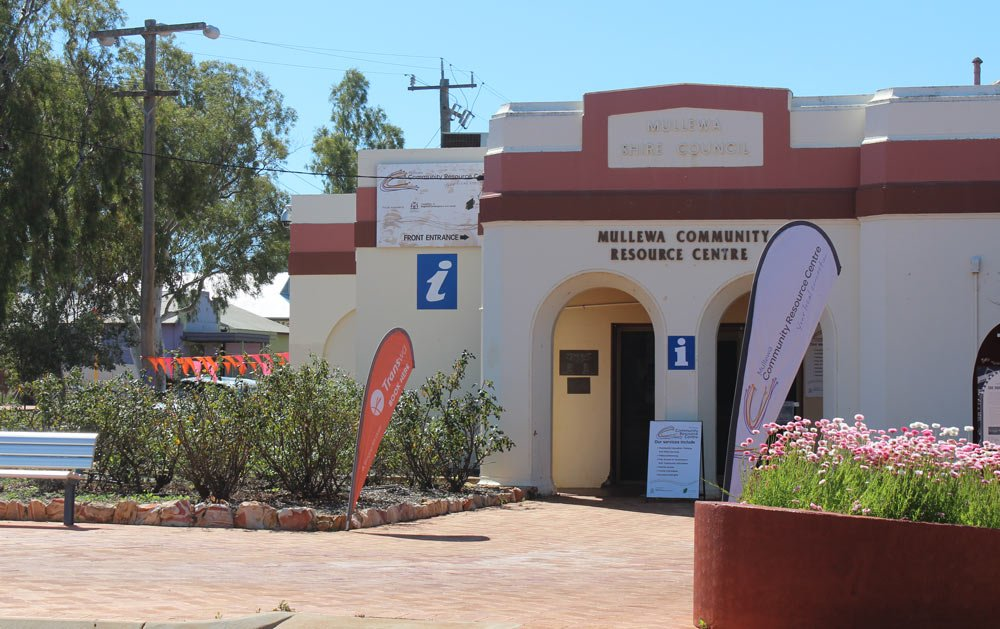 Mullew Community Resource Centre